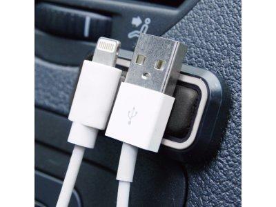 Magnetski nosač kablova, žica,, 2 komada, HP-3517-3
