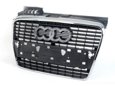 Maska Audi A4 05-08