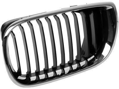 Maska BMW 3 E46 01-05