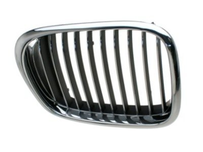 Maska BMW E39 00-03 M5