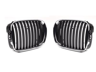Maska BMW E39 95-00, set
