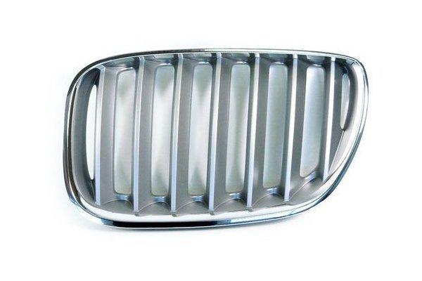 Maska (bubreg) BMW X5 00-03 Titan look