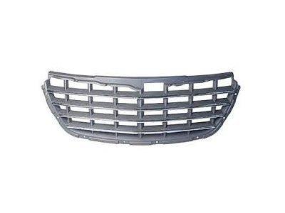 Maska Chrysler Pacifica 03-06 crna