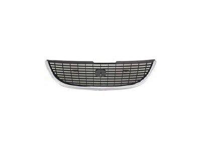 Maska Chrysler (temno siva) Voyager 00-04