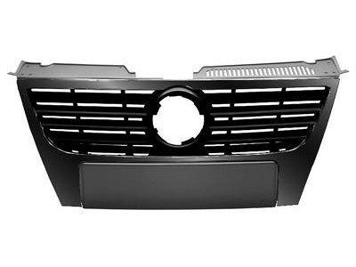 Maska crna VW Passat 05-