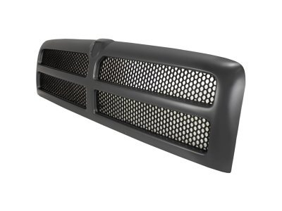 Maska Dodge RAM 94-02 črna
