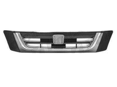 Maska Honda CRV 95-01 kromirana
