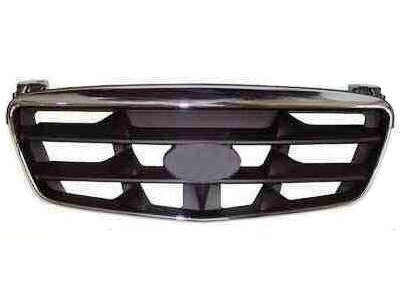 Maska Hyundai ELANTRA 00-04 krom