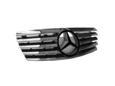 Maska Mercedes-Benz A-Klasa W168 01-