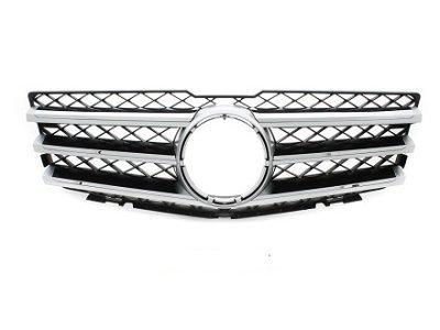 Maska Mercedes-Benz GLK-Klasa X204 08-