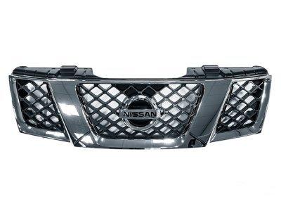 Maska Nissan Pathfinder 05-