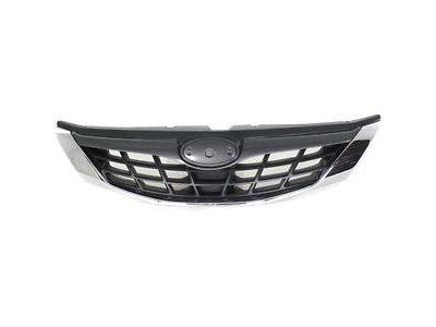 Maska Subaru Impreza 07- Sedan