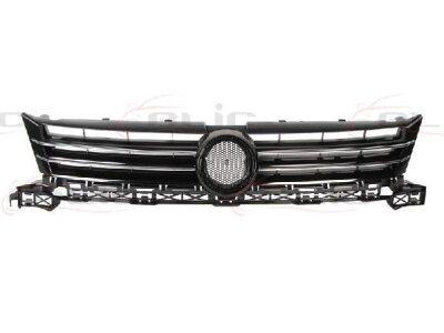 Maska Volkswagen Caddy Trendline 10-