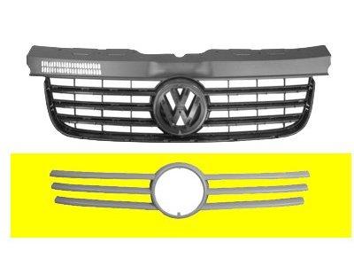 Maska Volkswagen Caravelle/Multivan 03- vanjska