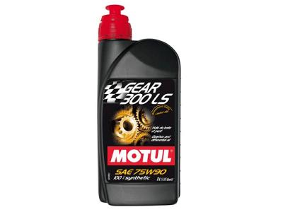 Mazivo Motul Gear 300 LS 75W90 1L