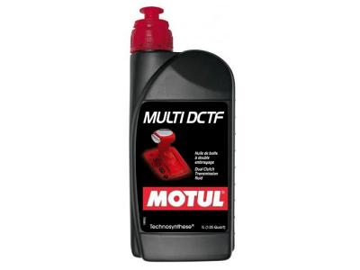 Mazivo Motul Multi DCTF 1L