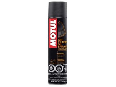 Mazivo Spray Motul Air filtar 400 ml