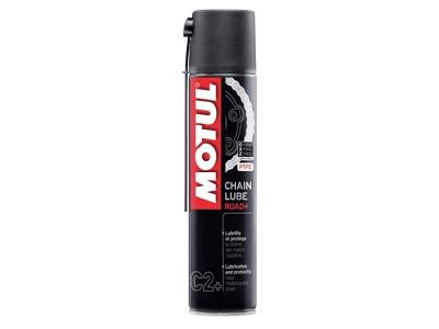 Mazivo Spray Motul Chain Lube Road Plus 400 ml