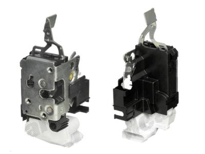 Mechanische verriehelung Türen Fiat Ducato 02-