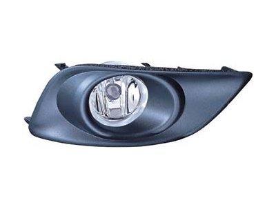 Meglenka Toyota Avensis 06-