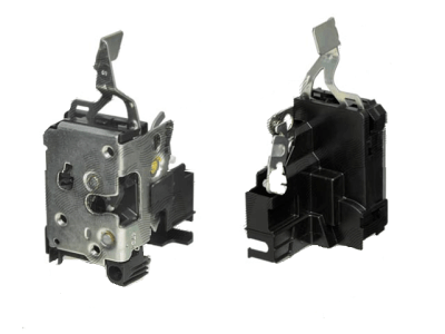 Mehaničko zaključavanje vrata Fiat Ducato 02-