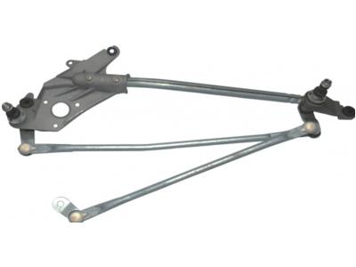 Mehanizam bez motoriča za brisače Honda Civic 01-05