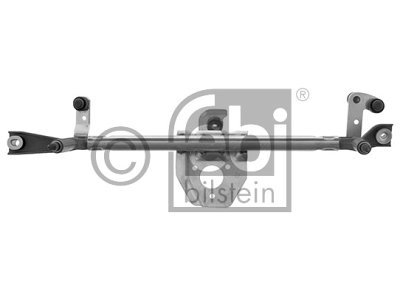 Mehanizam bez motoriča za brisače Opel Corsa C 00-06