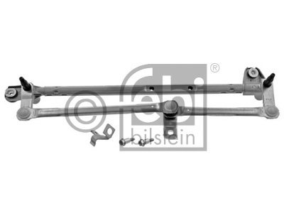 Mehanizam bez motoriča za brisače Opel Signum 03-08