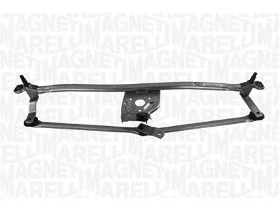 Mehanizam metlice brisača Fiat Doblo 01-10
