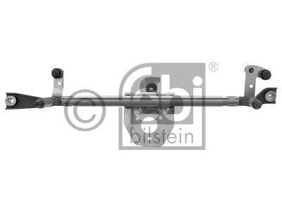 Mehanizam metlice brisača Opel Corsa C 00-06