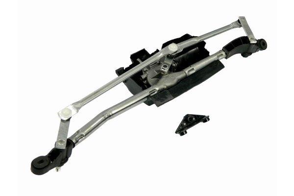 Mehanizam metlice brisača sa motorom Opel Astra G 98-