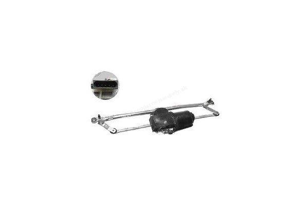 Mehanizam (+motorić) za brisače Fiat Doblo 01-05