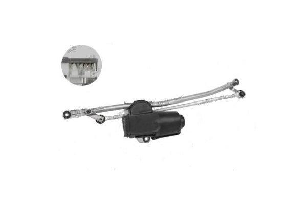 Mehanizam (+motorić) za brisače Fiat Marea 96-