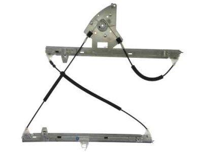 Mehanizam podizača stakla bez motora Citroen Xsara Picasso 99-10, comfort