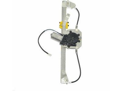 Mehanizam podizača stakla Citroen Nemo 07-