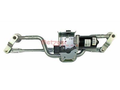 Mehanizam sa motoričem za brisače Citroen Jumpy 07-
