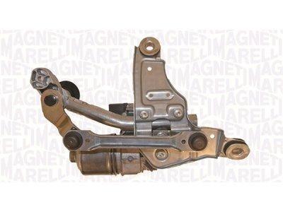 Mehanizam sa motoričem za brisače Ford Galaxy 06-15, desni komad