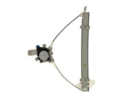 Mehanizam stakla (ručni) Hyundai Accent 94-00, 4/5 V