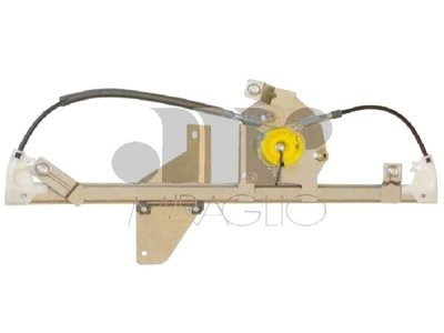 Mehanizam stakla (zadnji) Peugeot 508 10-