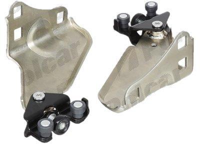 Mehanizam za zaključavanje kliznih vrata Renault Kangoo 98-08, desno, Donji