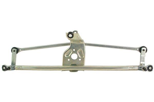 Mehanizem brez motorja za metlice brisalcev Fiat Doblo 01-05