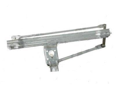 Mehanizem brez motorja za metlice brisalcev Volkswagen Passat 80-88