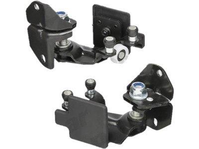 Mehanizem drsnih vrat 5770Z-71A - Citroen Jumper 06-14