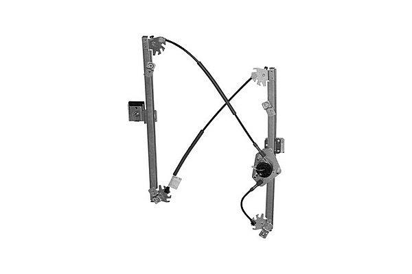 Mehanizem dviga stekla Citroen Xsara 00-, ročni