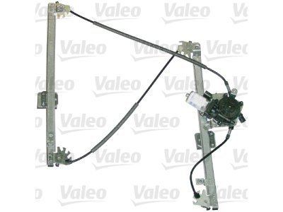 Mehanizem dviga stekla Citroen Xsara 97-00 3V VALEO