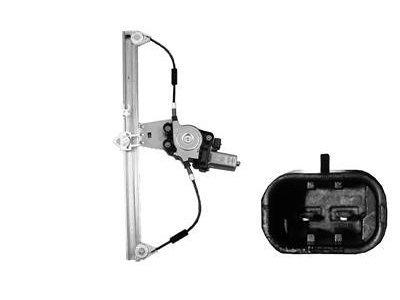 Mehanizem dviga stekla Fiat Doblo 00- VALEO