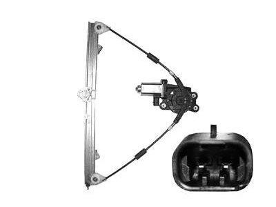 Mehanizem dviga stekla Fiat Panda 03-