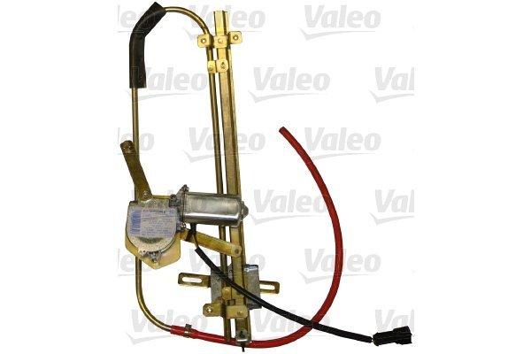 Mehanizem dviga stekla Nissan Almera 95-00 VALEO