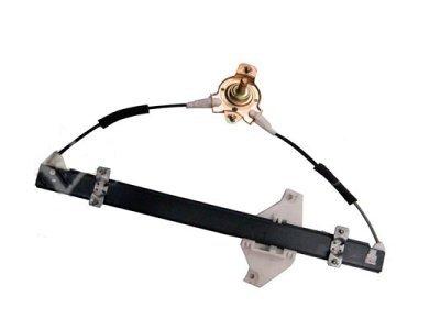Mehanizem dviga stekla (ročni) Hyundai Accent 00-06, 3V