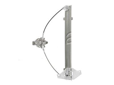 Mehanizem dviga stekla (ročni) Hyundai Accent 00-06, 4/5 V